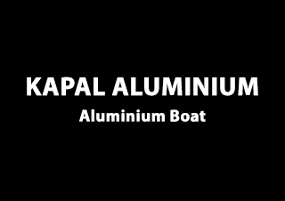 Kapal Aluminium