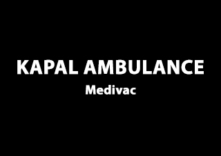 Kapal Ambulance