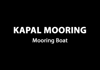 Kapal Mooring