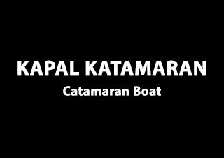 Kapal Katamaran
